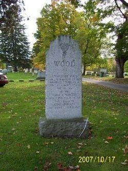 Seymour H Wood