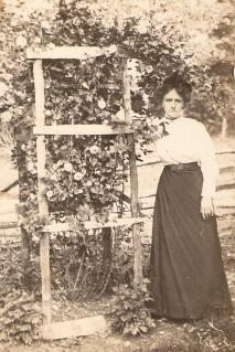 Ethel Leota Bookout