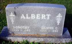 Dorothy Albert