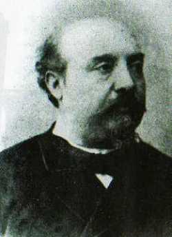 Vicente Wenceslao Querol