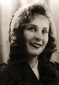 Olive Archer