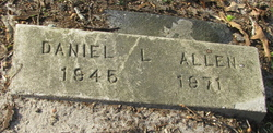 Daniel L Allen