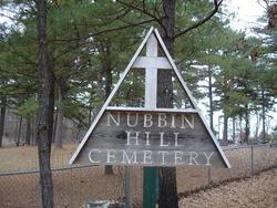 Nubbin Hill Cemetery