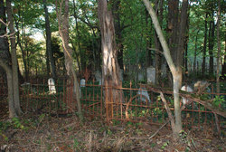 Bickers Family Cemetery