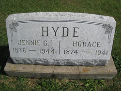 Horace Hyde