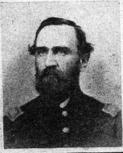 Evan M. Woodward
