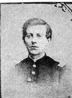 Joseph F. Carter