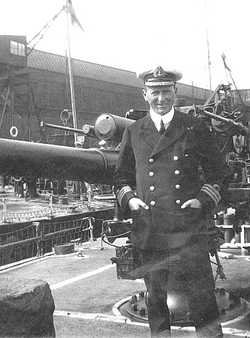 CDR Loftus William Jones