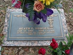 Heath J. Hodgeson