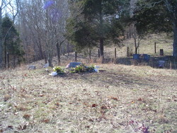 Abrams-Hurst Cemetery