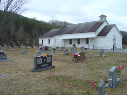 Little Valley Cemetery