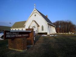 Neelsville Presbyterian Church Cemetery