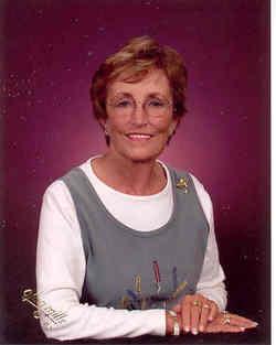 Jane Bredehoeft Oerding