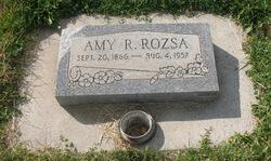 Amy Rozalia Rozsa