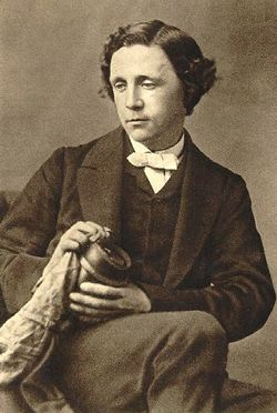 Lewis Carroll photo #2436, Lewis Carroll image
