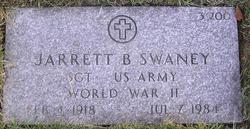 Jarrett B. Swaney