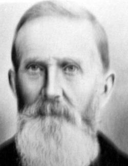 William Ajax