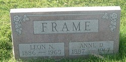 Leon N Frame