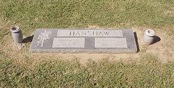 Johanna A Hanshaw