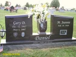 Gary D. Daniel