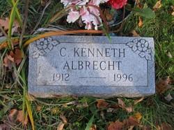 Carl Kenneth Albrecht