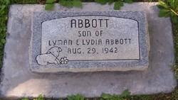 Son Abbott
