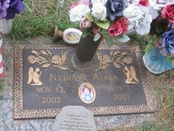 Nydia Simone Ayala