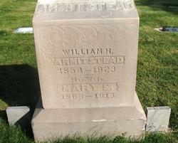 William Henry Armitstead