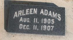 Arleen Adams