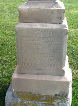Helen Gladys Winters