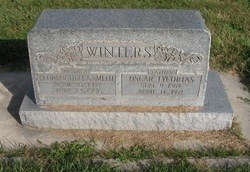 Oscar Lycortas Winters