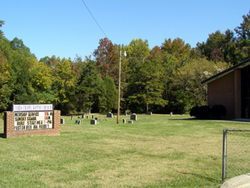 James Chapel Baptist Church Cemetery