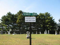 Yankeetown Cemetery