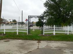 Guth Cemetery