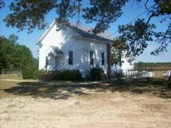 Salem Southern Methodist Church Cemetery