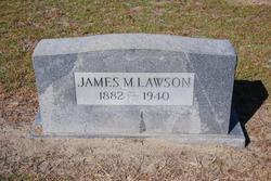 James M Lawson