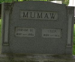Hiram H Mumaw