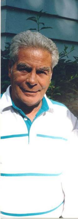 George Eugene Van Driesen