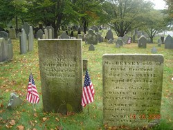 Andrew Jackson Bradford