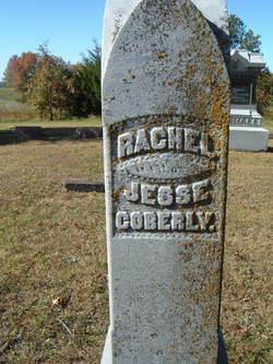 Rachel <I>Coberly</I> Coberly