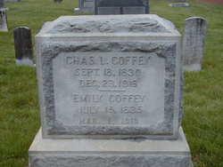 Charles Lewis Coffey