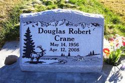 Douglas Robert Crane