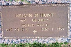 Melvin O. Hunt