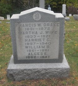 Harriet C. Drake
