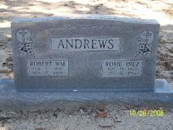 Roxie Inez Andrews