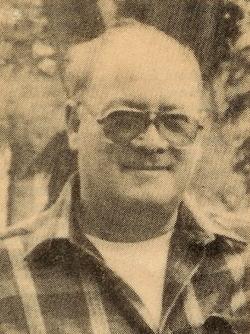 Leon Jay Alldredge