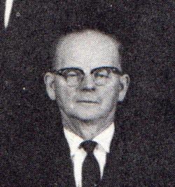 Willis Eddie Dutson