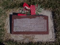 Diane Dutson
