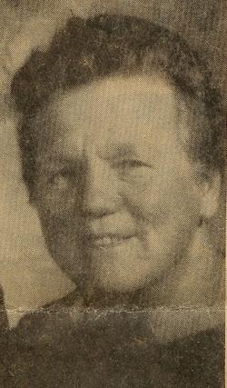 Eda Anderson Alldredge