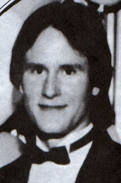 Garren Jay Alldredge